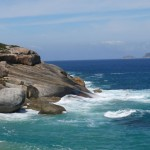 Wilsons Promontory National Park: Squezy Bay
