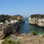 Loch Ard Gorge an der Great Ocean Road